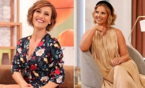Avó de Sara Norte acusa Cristina Ferreira de «destruir» a TVI