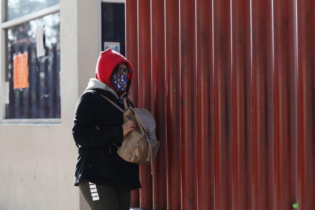 Covid-19: México com 1.135 mortos e mais de 16 mil novos casos em 24 horas