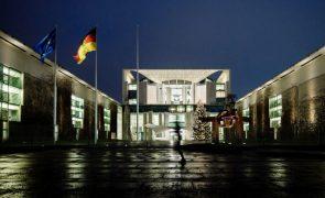 Covid-19: Alemanha ultrapassa as 40 mil mortes e regista mais 16.946 casos