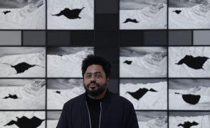 Kia Henda leva largo de Luanda ao Festival de Roterdão para falar do passado de Angola