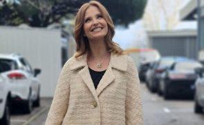 Cristina Ferreira não sabia que a TVI contratou Gabriela Sobral