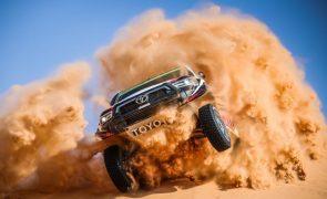 Dakar2021: Al-Rajhi vence nos carros e Peterhansel reforça liderança