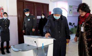 Populista Japarov vence por larga margem eleições presidenciais no Quirguistão
