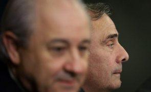 Covid-19: Presidente do PSD e secretário-geral em isolamento profilático por 14 dias
