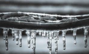 Meteorologia: Previsão do tempo para terça-feira, 12 de janeiro