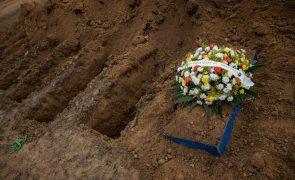 Covid-19: Pandemia já matou mais de 1,93 milhões de pessoas no mundo - AFP