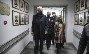 Covid-19: Ministro da Defesa diz que ainda há