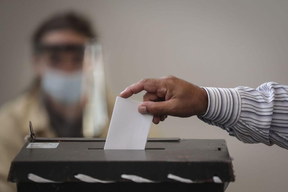 Presidenciais: Mais de 10 milhões podem votar nas eleições