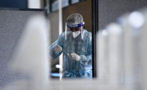Covid-19: Espanha regista mais de 61.422 novos casos desde sexta-feira e 401 mortes
