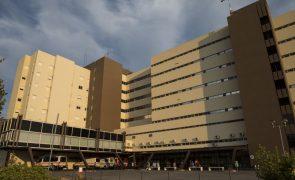Covid-19: Centro Hospitalar do Médio Tejo aumenta capacidade de internamento
