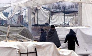 UE/Presidência: ACNUR pede liderança a Portugal na questão dos refugiados