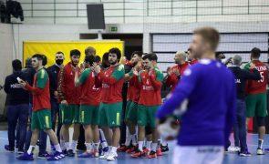 Andebol/Mundial: Portugal regressa com ambição após 18 anos de ausência