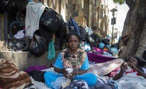 Crise humanitária em 10 países com menos atenção dos media que PlayStation 5 - ONG