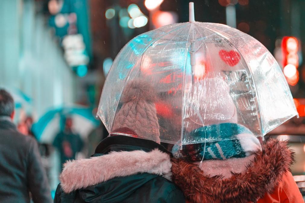Meteorologia: Previsão do tempo para quarta-feira, 13 de janeiro