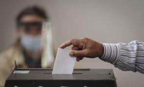 Presidenciais: Emigrantes votam em 23 e 24 de janeiro em 171 mesas de mais de 70 países