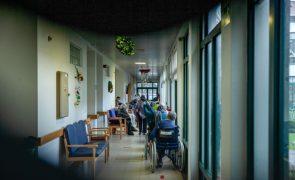 Covid-19: Região Norte regista 54 surtos ativos em lares e instituições