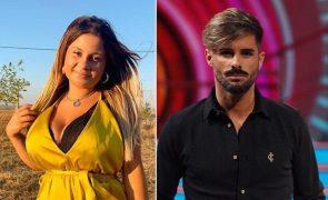 Big Brother. Sandrina e Rui Pedro ameaçam abandonar a casa