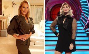 Teresa arrasa Bernardina com insultos: