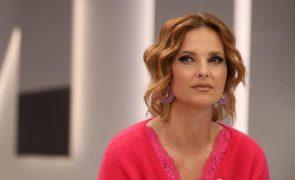 Cristina Ferreira «está a destruir a TVI», afirma cronista político