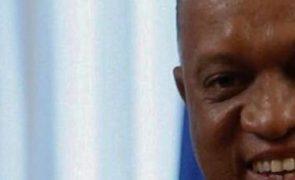 Ministro dos Negócios Estrangeiros de Cabo Verde pede demissão