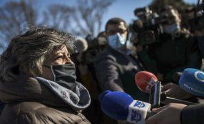 Ana Gomes sugere que PR e parlamento ponderem adiamento das eleições