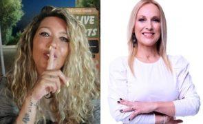 Maria Leal arrasa Teresa: «Esta falsa, cobra e manipuladora»