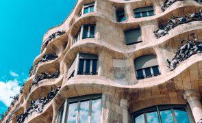Barcelona compete com Pequim para Capital Mundial da Arquitetura 2026