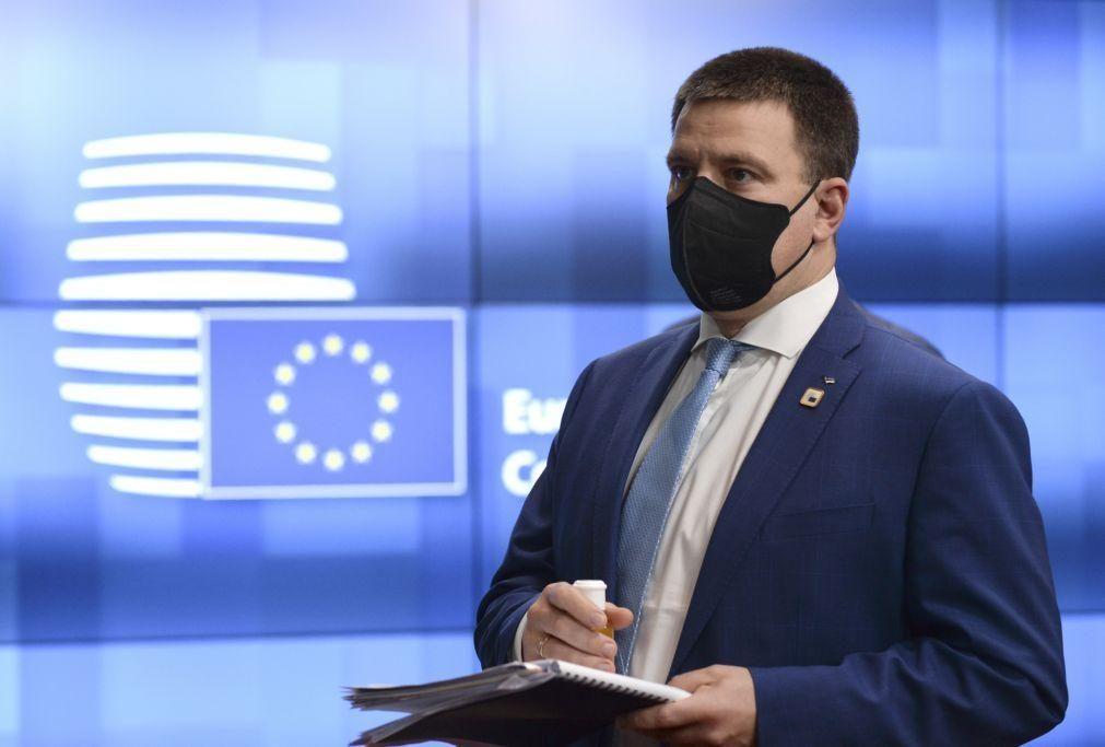 Primeiro-ministro da Estónia anuncia renúncia após escândalo de corrupção