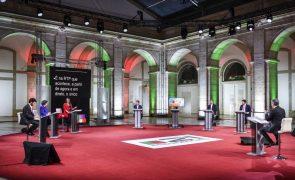 Presidenciais: Mais de 151 mil eleitores pediram voto antecipado em três dias