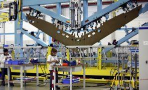 Portugal com maior quebra da UE na produção industrial em novembro (-5,1%) - Eurostat
