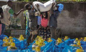 Cabo Delgado provoca degradação dos direitos humanos em Moçambique - Human Rights Watch