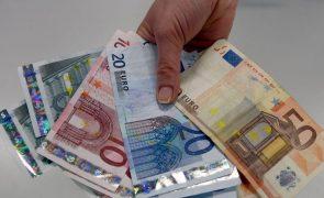 Portugal colocou 1.250 ME em dívida a 10 e 15 anos, no prazo mais curto a juros negativos