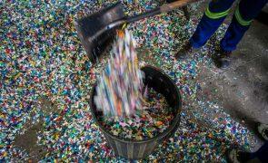 Portugal com 33,9% de reciclagem de embalagens plásticas em 2018, UE 41,5% - Eurostat