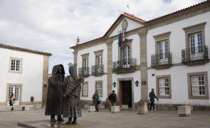Covid-19: Nove mortes em lar da Misericórdia de Miranda do Douro
