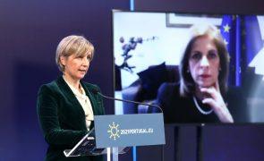 Covid-19: Ministros da Saúde da UE admitem