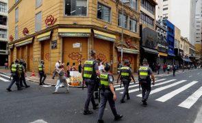 Impunidade é a principal causa da violência da polícia no Brasil - Human Rights Watch