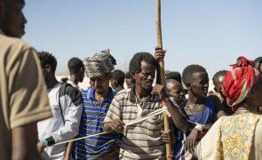 Etiópia: Conflito em Tigray deixa milhões sem cuidados médicos essenciais