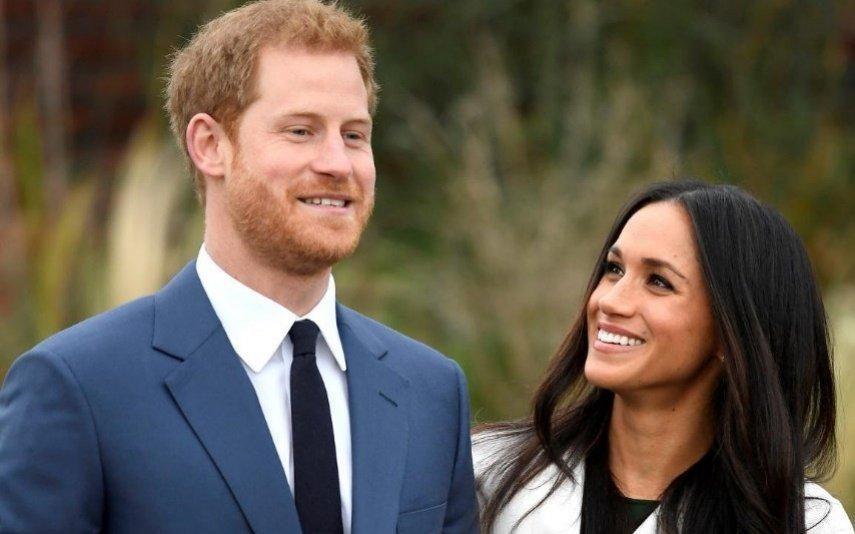 Meghan e Harry Regresso ao Reino Unido está marcado e tem motivo especial