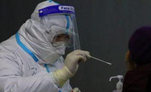 Covid-19: Cabo Verde com mais 86 infetados nas últimas 24 horas