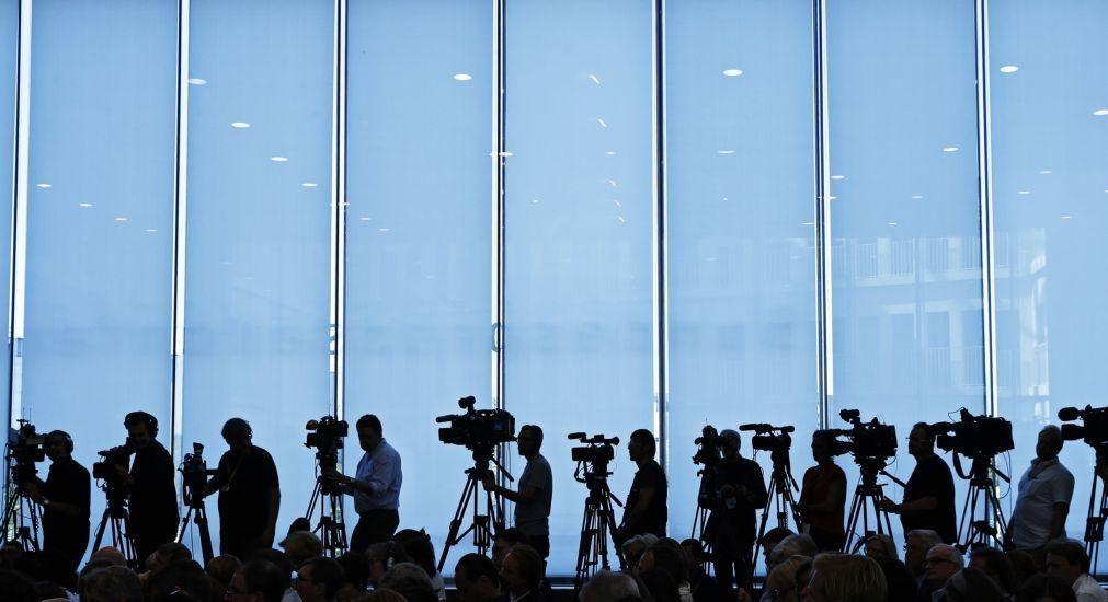 ERC considera grave a atuação do MP em caso de vigilância a jornalistas