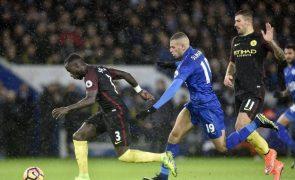 Ex-sportinguista Slimani deixa Leicester e assina por época e meia com o Lyon
