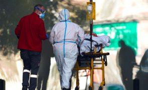 Covid-19: Espanha regista 38.869 novos casos com ritmo de contágios a aumentar
