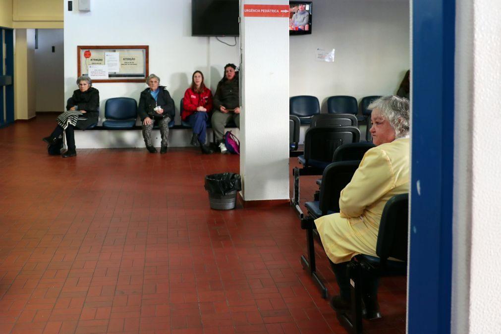 Covid-19: Surto no hospital de Torres Vedras com 13 novos casos e três mortes