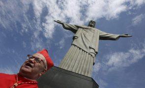 Covid-19: Morreu o arcebispo emérito do Rio de Janeiro Oscar Scheid