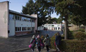 Covid-19: Escolas vão ter «campanha permanente de testes antigénio»