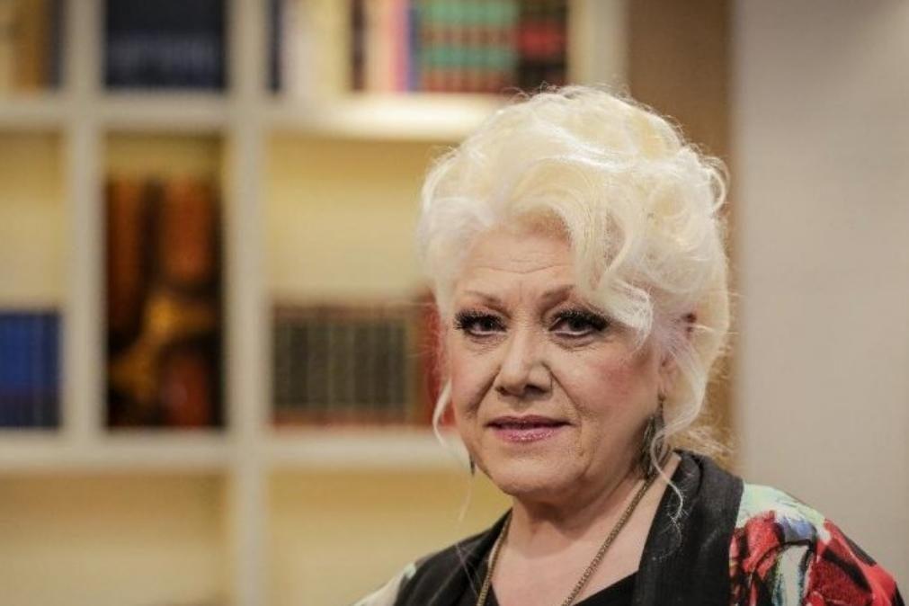 Natália de Sousa morre aos 73 anos
