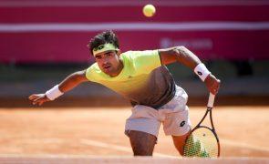 Frederico Silva diz que acesso ao quadro de um Grand Slam é