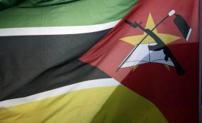 OIM lança campanha para apoiar Moçambique após tempestade tropical