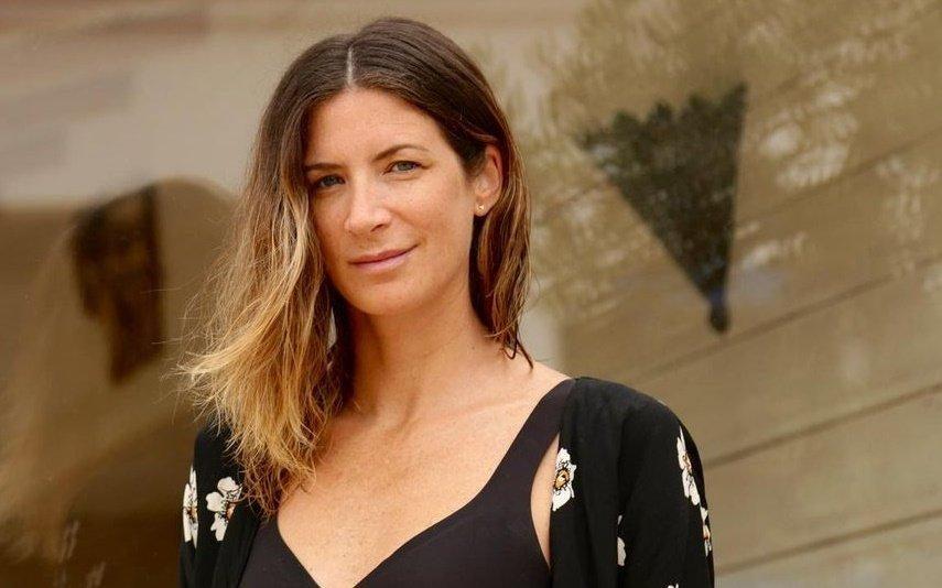 Matilde Breyner Atriz faz mudança de visual e Cristina Ferreira atira: