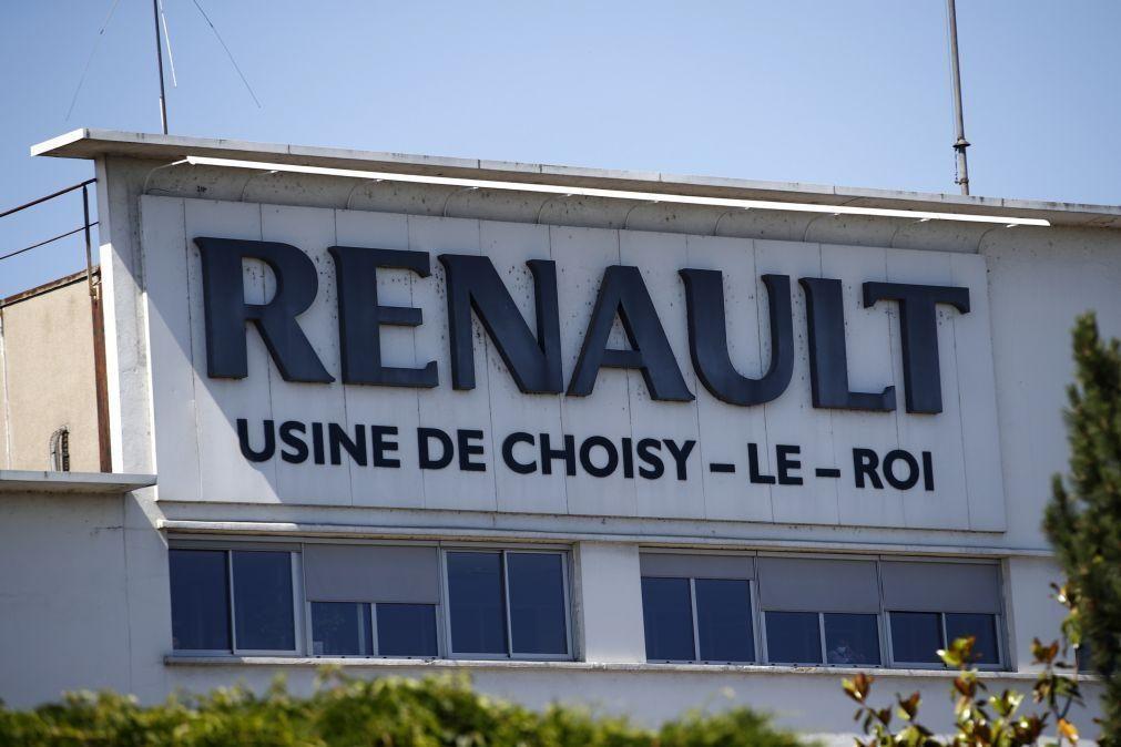 Grupo Renault adota modelo focado na rentabilidade e não na quota de mercado